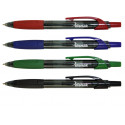Bolígrafo retráctil gel Disnak