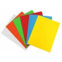 Subcarpeta Elba color intenso