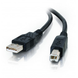 Cable C2G USB A/B