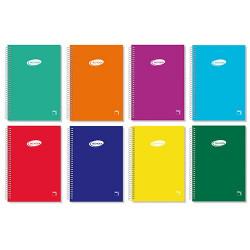Cuaderno Pacsa