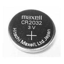 Pilas especiales Maxell