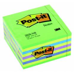 Post-it Quita-pon cubo