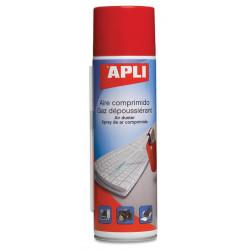 Aire comprimido normal Apli