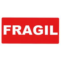 "Etiquetas Apli ""Frágil"""