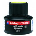 Tinta Edding HTK 25