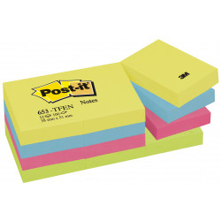 Post-it Pack 12