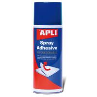 Spray adhesivo reposicionable