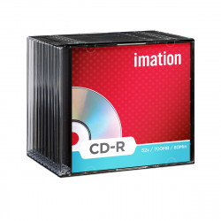 Imation CD-R 52X 700MB