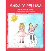 Sara y Pelusa