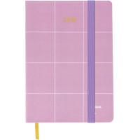 Agenda Unequal violeta
