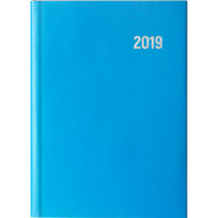 Agenda Florencia azul claro
