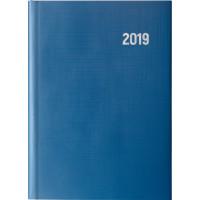 Agenda Florencia azul oscuro