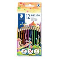 Lapices colores 185 noris  wopex caja 12