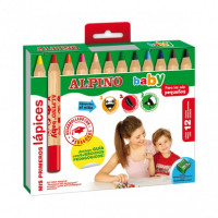 Lapices Baby 12 unidades