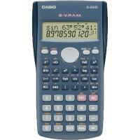 Calculadora cientifica FX82MS