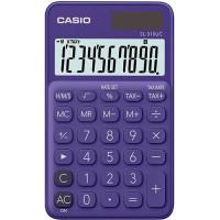 Calculadora Bolsillo 10 digitos SL-310 UC