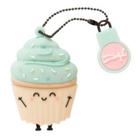 Lapiz USB Cupcake 16Gb Mr Wonderfull