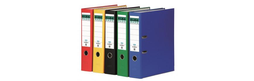 Archivo y organización
